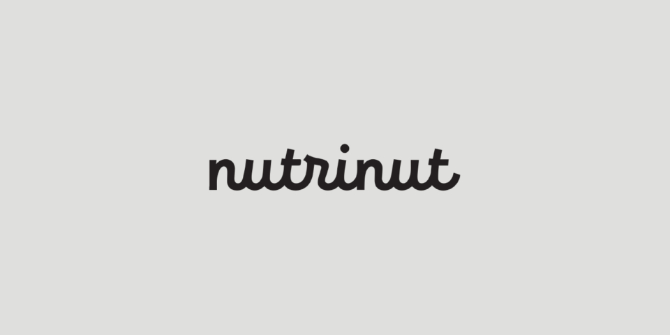Nutrinut Cold Pressed Nut Milk Brand