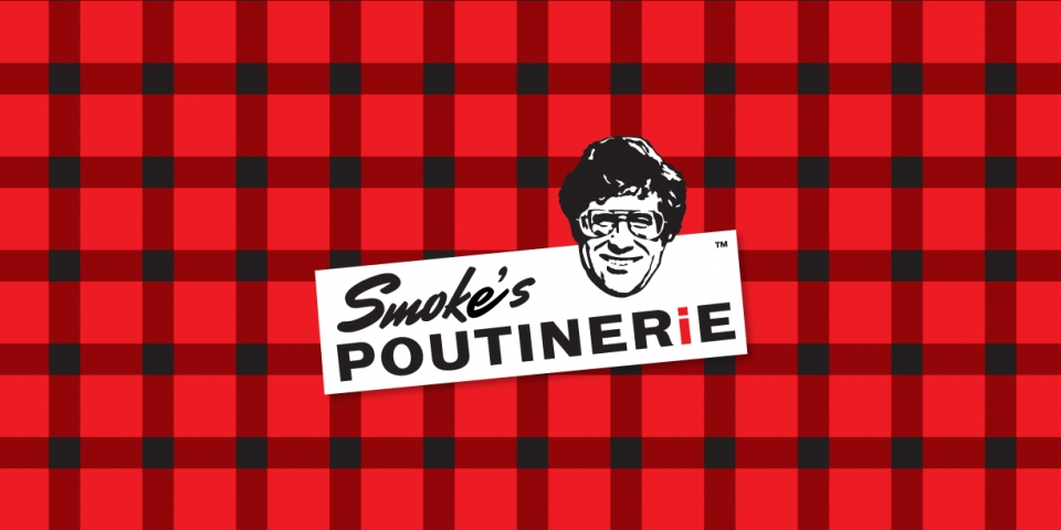 Smokes Poutinerie Projects