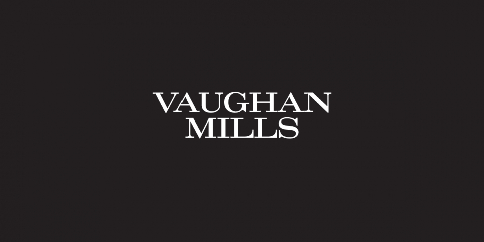 Vaughan Mills Brand Evolution