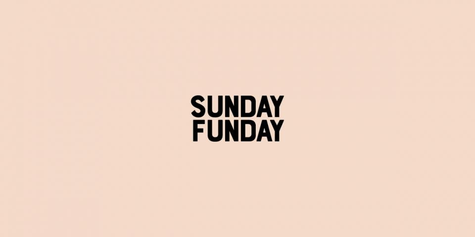 Sunday Funday Sun Lotion