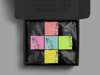 Pastelle Perfumery